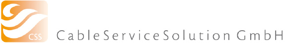 Logo der CableServiceSolution GmbH